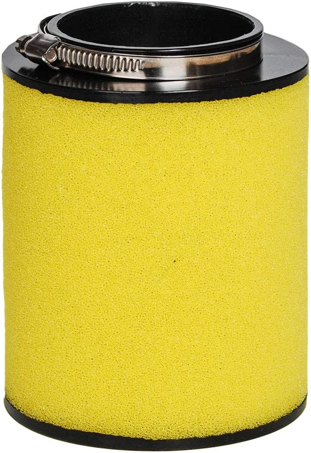 Pack of 1 Replace 17254-HC5-900 HIFROM ATV Air Filter Element Cleaner Replacement for Honda Foreman 400 450 TRX TRX400FW TRX450S TRX450ES TRX450FE TRX450FM