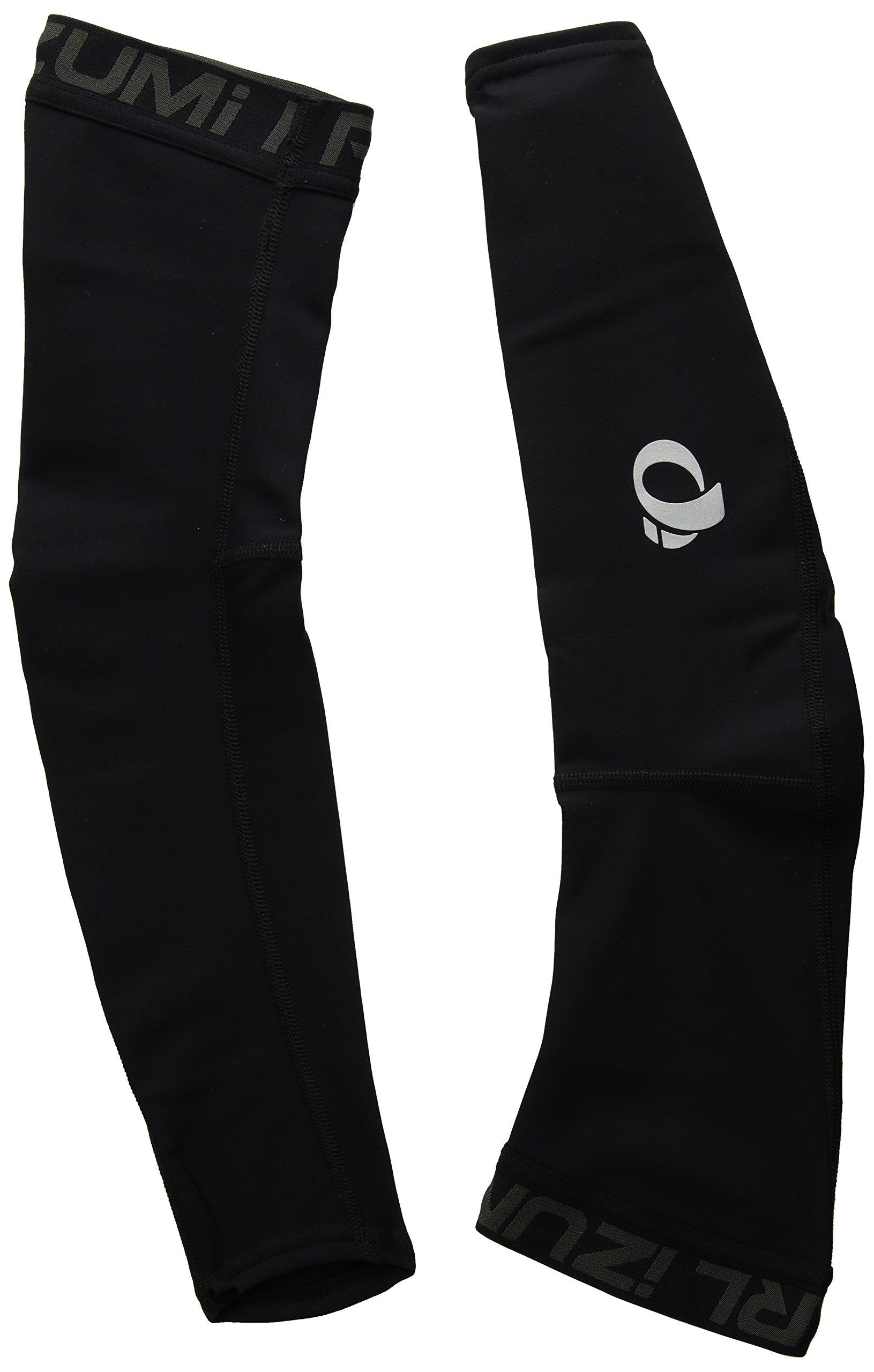 Pearl iZUMi Elite Thermal Arm Warmer, Black, Large by Pearl iZUMi