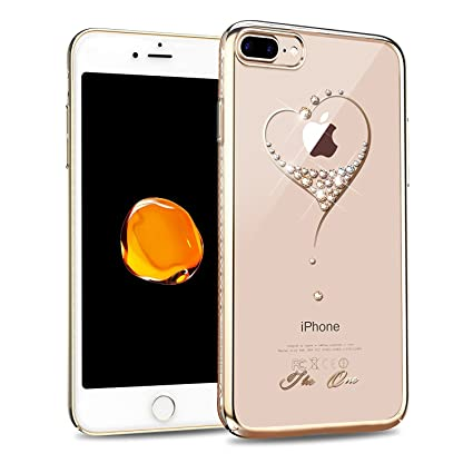coque iphone 7 plus swarovski