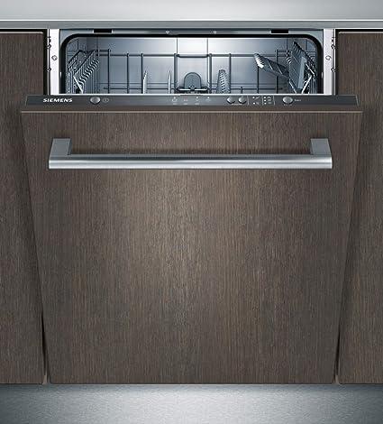 Siemens SN614X00AE lavavajilla Totalmente integrado 12 cubiertos ...