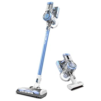 Tineco A11 450 W 2 in 1 Cordless Stick Vacuums