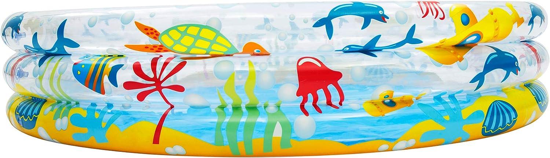 Bestway Planschbecken Deep Dive 152 x 30 cm