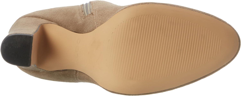 ALDO 47066656 Stivali alti con Tacco Donna amazon shoes