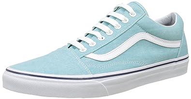vans herren old skool sneakers