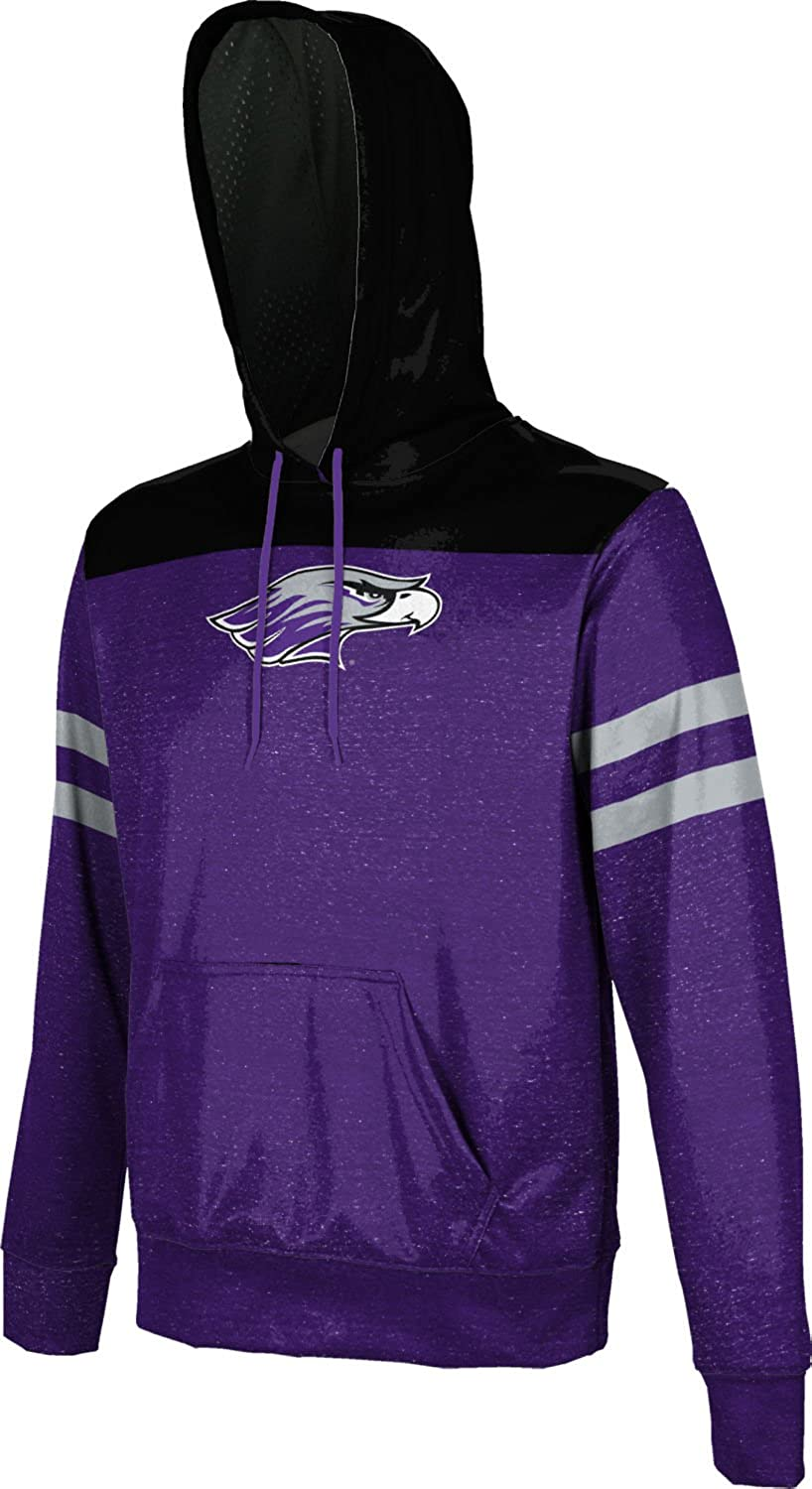 Gameday ProSphere University of Wisconsin-Whitewater College Boys Pullover Hoodie