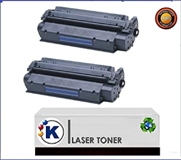 KONVER, K Q2613X Pack Ahorro - 2x toner compatible Sustituye ...