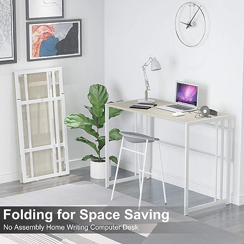 Earthsign Folding Desk