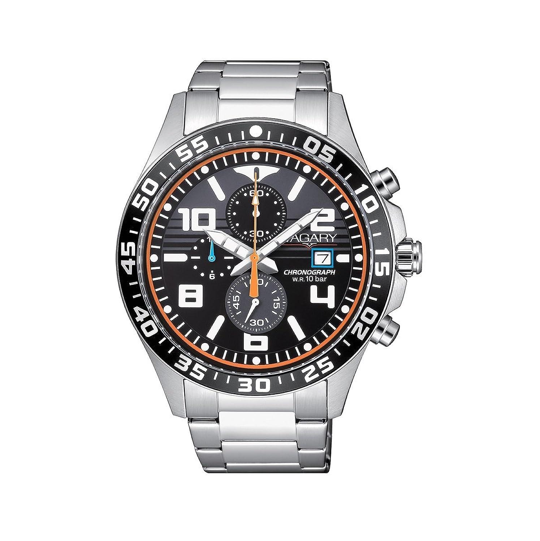 Uhr Vagary Aqua 39 IA9 – 217 – 51