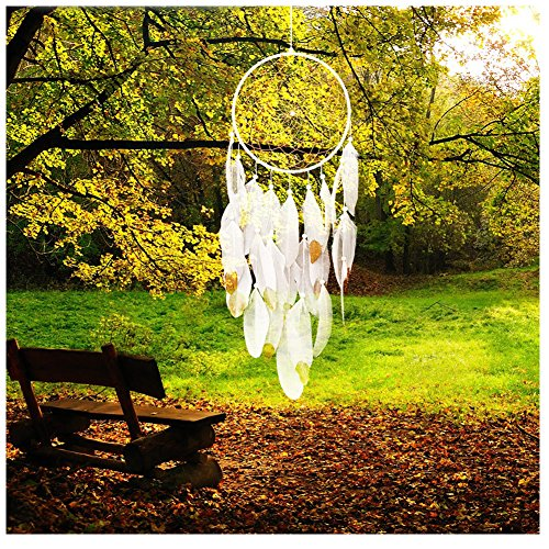 Garden Fairy Small Wind Chimes - 8