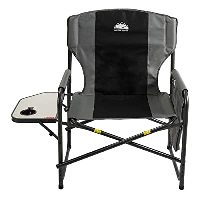 Coastrail Outdoor Oversized Director Chair 600lbs