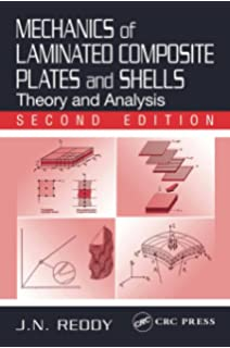 Amazon principles of composite material mechanics fourth mechanics of laminated composite plates and shells theory and analysis second edition fandeluxe Images