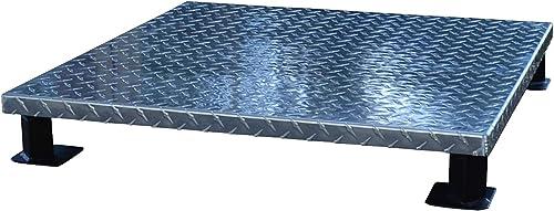 Titan Great Outdoors Fire Pit Heat Shield
