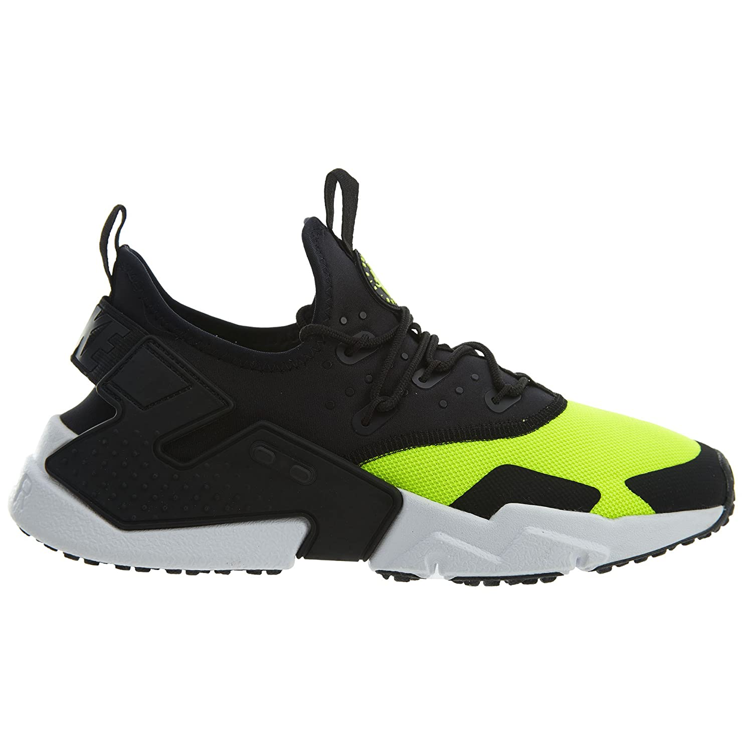 fc35a380e5b1 Nike Men s s Air Huarache Drift Fitness Shoes Black  Amazon.co.uk  Shoes    Bags