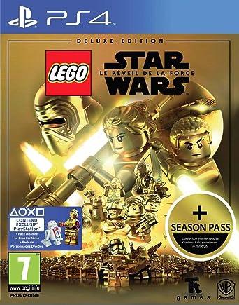 WarsLe De Édition DeluxePlaystation Lego Réveil La Star Force dxeWCBorQE