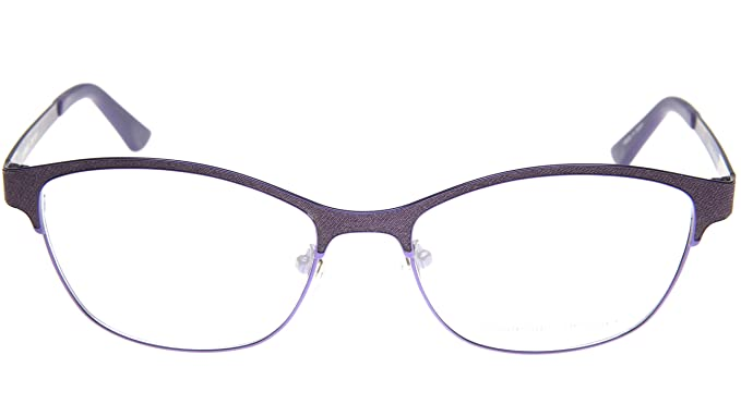 Amazon.com: NEW PRODESIGN DENMARK 3116 c.3031 PURPLE EYEGLASSES ...