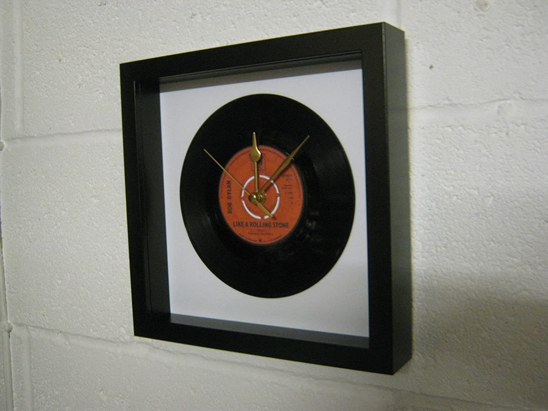 Birthday Gift Northern Soul Vinyl Record PrintFramed Valentine/'s Day Gift