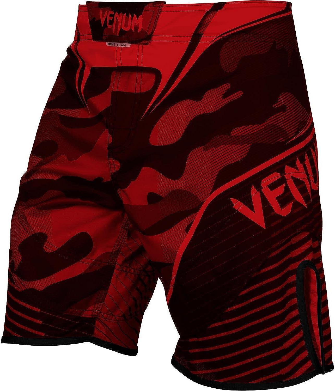 Camouflage nei Toni del Marrone VENUM Pantaloncini da Allenamento Hero