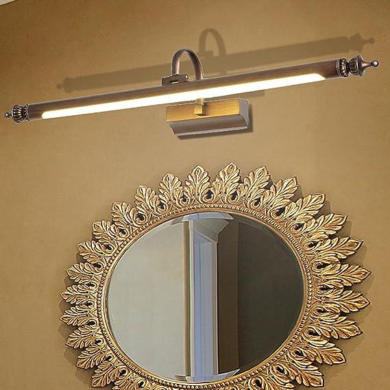 Licht Lampen Badezimmer Lampen Spiegel Lampe LED Badezimmer ...