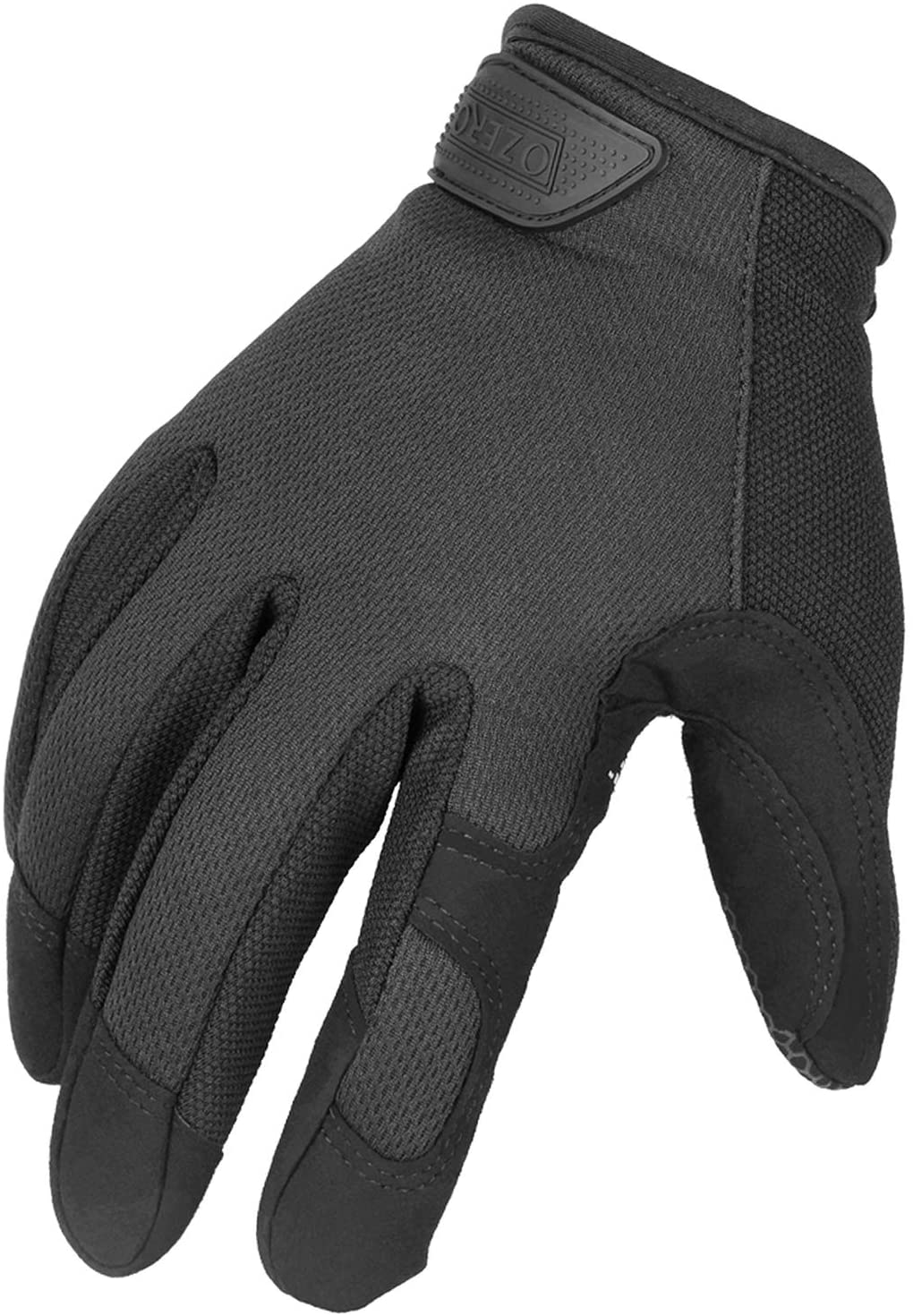 Tactical Gloves with Touch Screen Fingertips