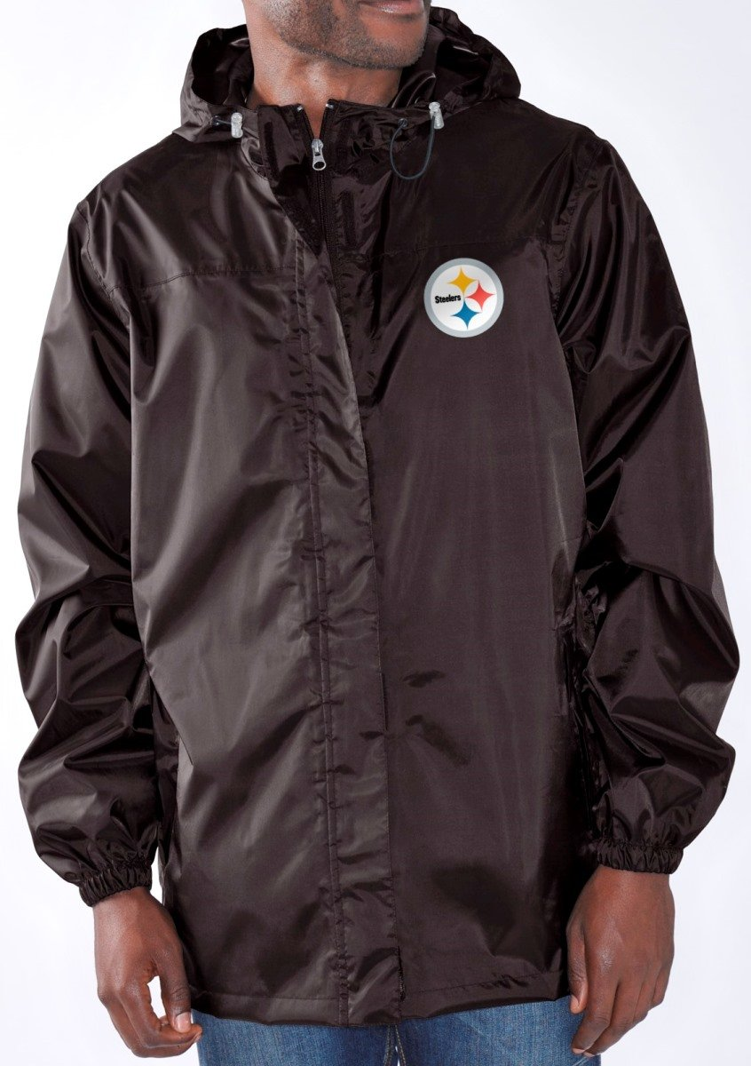 new arrival 17822 c5963 Amazon.com : Pittsburgh Steelers NFL Men's G-III