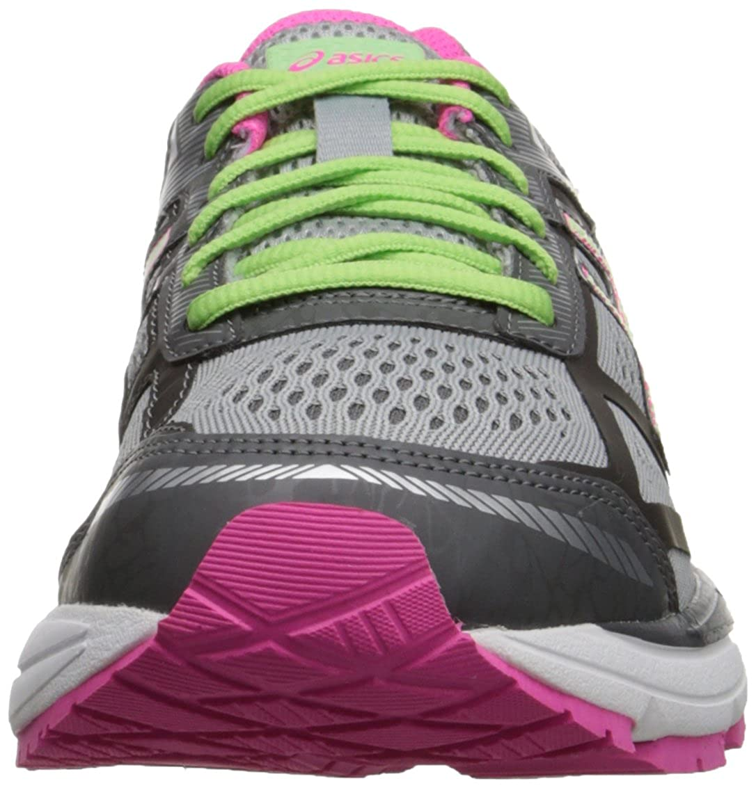 quality design 7e690 9da03 Amazon.com   ASICS Women s GEL-Foundation 12 Running Shoe   Road Running