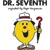 Doctor Who: Dr. Seventh (Roger Hargreaves) (Dr Men)