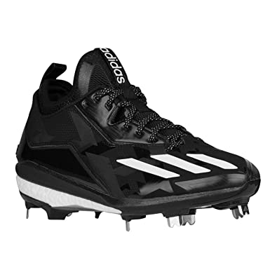 size 40 7855a 4603b Amazon.com   adidas Energy Boost Icon 2.0 Mens Baseball Cleat   Team Sports