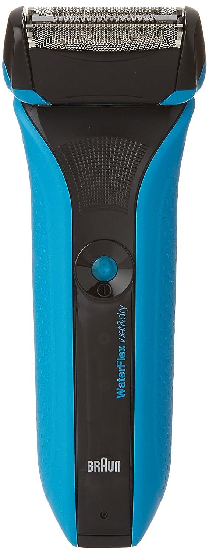 Braun Waterflex Wet & Dry Shaver