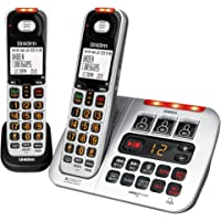 UNIDEN SSE45+1 CORDED & CORDLESS PHONE SYSTEM