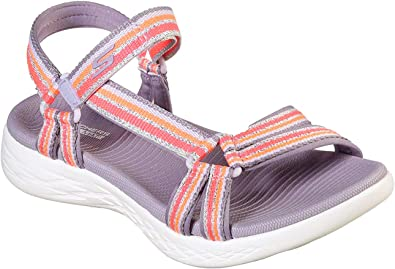 Skechers On The GO 600 Sunray Womens Sandals