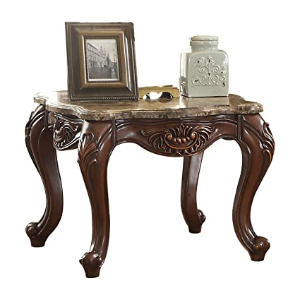 Amazon Major Q 9081657 High End Luxurious Marble Top Living