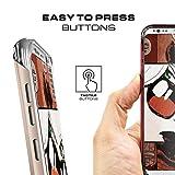 Ghostek Galaxy S8 Plus Case, Cloak 2 Series for
