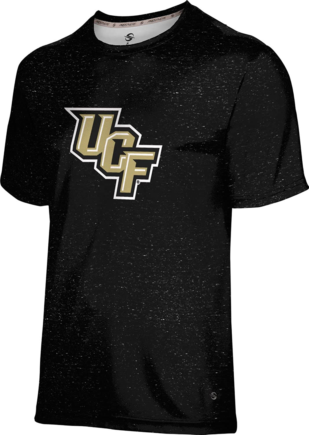ProSphere University of Central Florida Boys Performance T-Shirt Heather