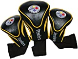 Team Golf NFL Pittsburgh Steelers Contour Golf Club