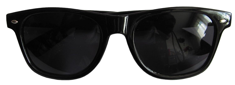 e6d8d79484 Jägermeister - Gafas de sol con inscripción de la marca: Amazon.es: Deportes  y aire libre