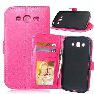 competitive price ea626 e8020 FUBAODA Samsung Grand Neo Plus i9060 Case, Soft Rubber: Amazon.co.uk ...