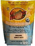 GF Harvest Organic Quick Oats, Gluten Free, 41 Ounce Bag