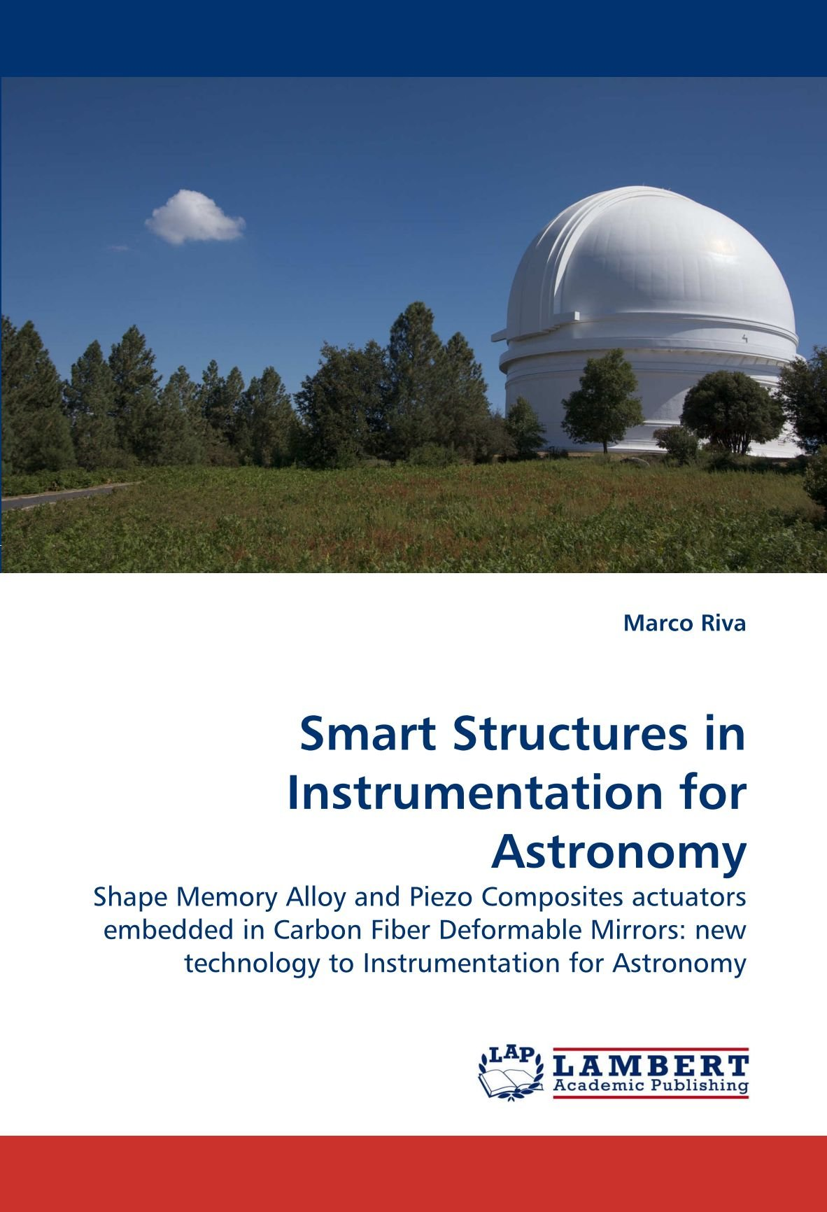 Smart Structures in Instrumentation for Astronomy: Shape Memory