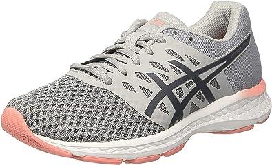 Asics Gel-Exalt 4, Zapatillas de Running para Mujer: Amazon.es: Zapatos y complementos