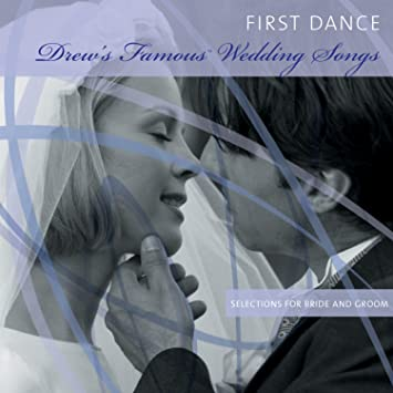 The Hit Crew - Drew\'s Famous Wedding Songs :first Dance - Amazon.com ...