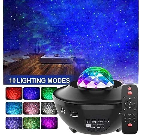 UFO - Lámpara industrial LED, UFO LED, 6000-6500 K, luz blanca fría, ángulo de haz de 120°, IP65, resistente al agua, SMD2835, para garaje Factory Workshop Gym, Luz blanca fría, 100W: Amazon.es: