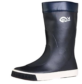 Dry Fashion Bootsstiefel Skipper, Größe:41