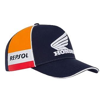 Official 2019 Honda REPSOL Wing Baseball Cap