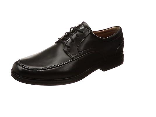 1e87b27fc08 Clarks Men s Un Aldric Park Derbys  Amazon.co.uk  Shoes   Bags