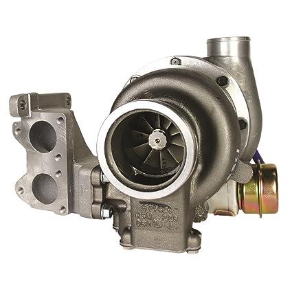 BD Diesel 1046210 Super Max Turbo Kit 1160 CFM/575 HP Requires EFI Live Or