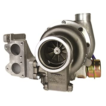 BD Diesel 1046210 Super Max Turbo Kit 1160 CFM/575 HP requiere EFI Live o