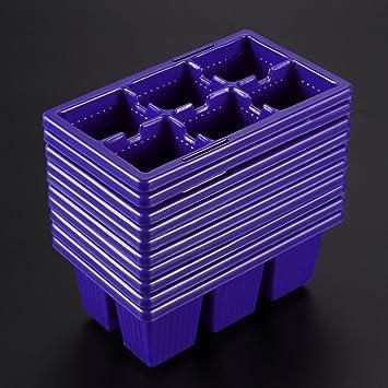 250x70x337 mm trasparente DURABLE per documenti f.to A4 e C4 Vaschetta portacorrispondenza Trend cod. #1701626400 impilabile