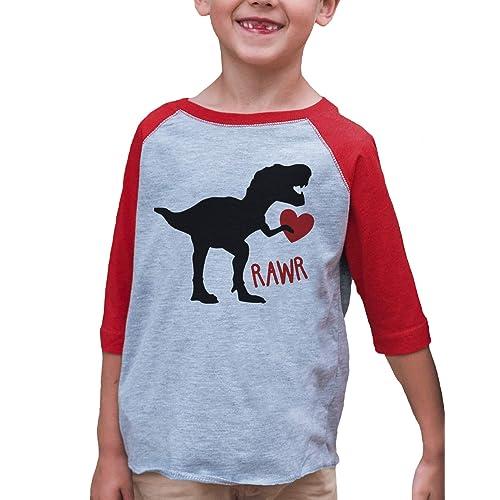 Baby Boy Valentine S Day Shirt Amazon Com