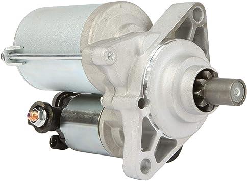 Starter For Honda Civic 1.7 1.7L 01 02 03 04 05 2001 2002 2003 2004 2005 17847