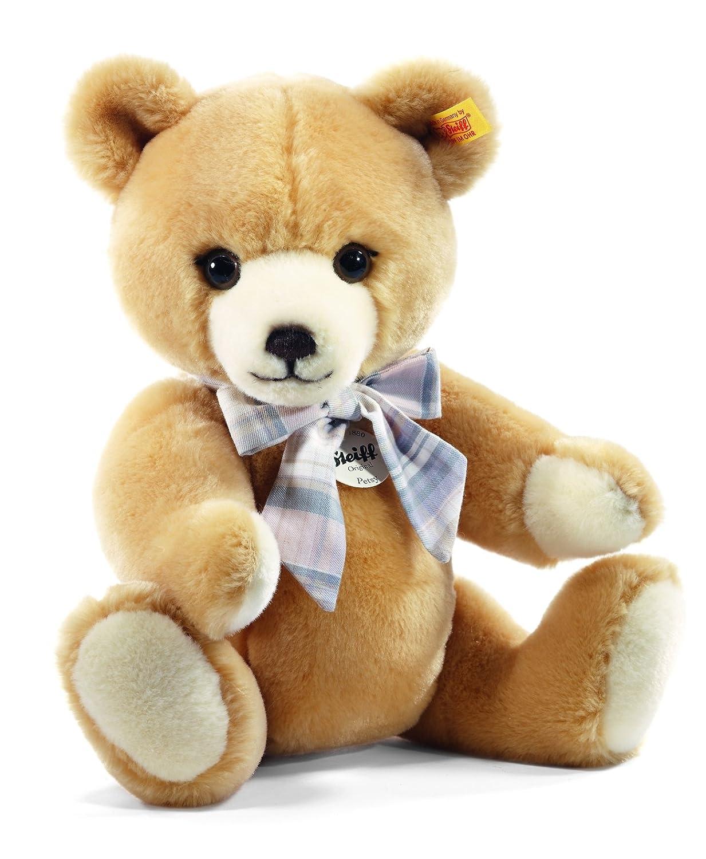 tienda de bajo costo Steiff 012266 Petsy - Oso de peluche peluche peluche (28 cm), color marrón  nuevo listado